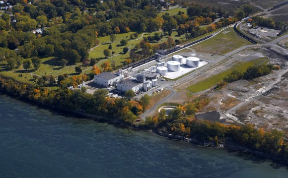Of Lake Erie Biofuels