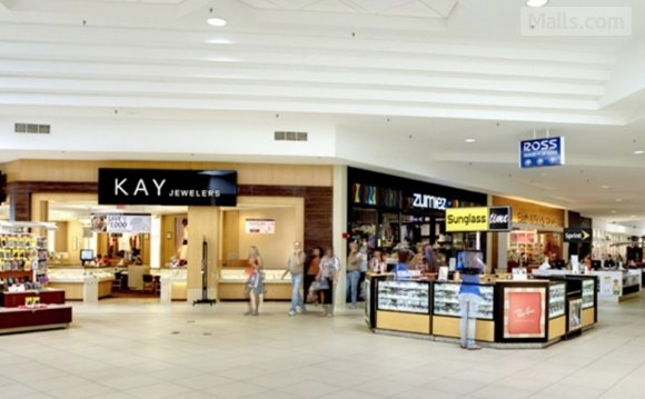 STORES . Kay Jewelers