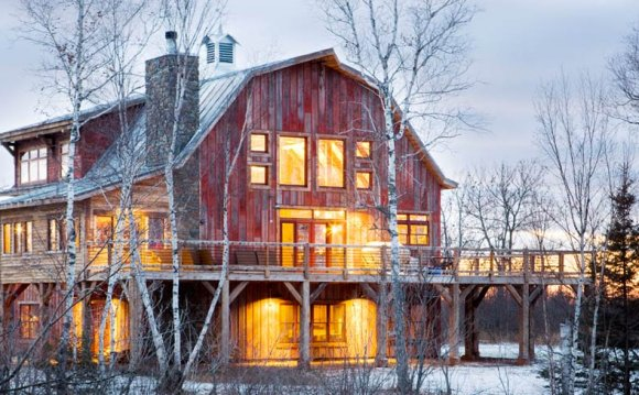 Lake Superior Cabin Rentals