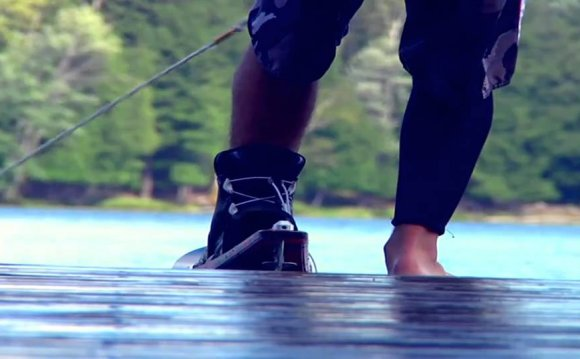 Land O Lakes- Ontario Camping