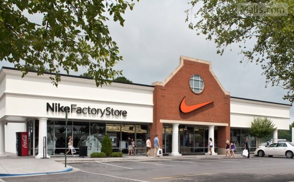 STORES . Nike