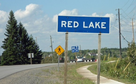 Red Lake starving for workers