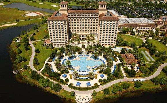 Ritz-Carlton Orlando Grande