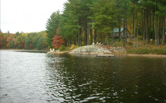 Secluded Cabin on Your Own