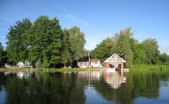 Cottage Rentals 206405