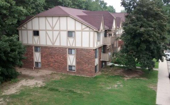 Sycamore Creek Apartments - 13