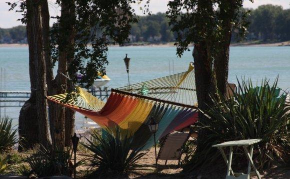 Cottage Rentals on Lake Huron