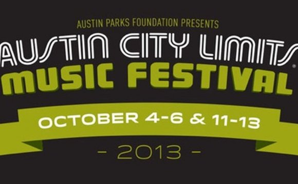 The Austin City Limits