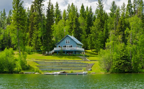 Best Cottage Lakes in Ontario