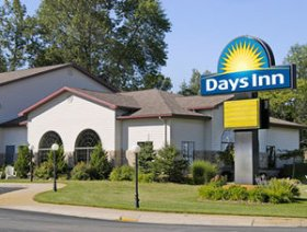Bay Inn Tawas City
