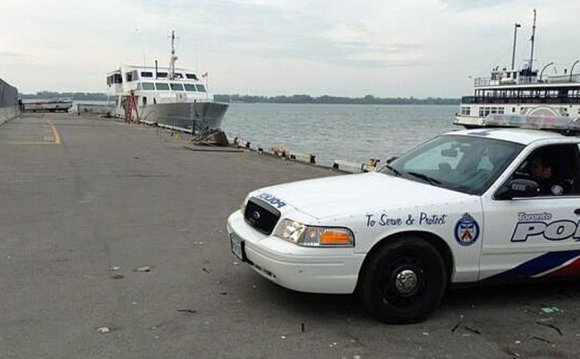 Body found in Lake Ontario