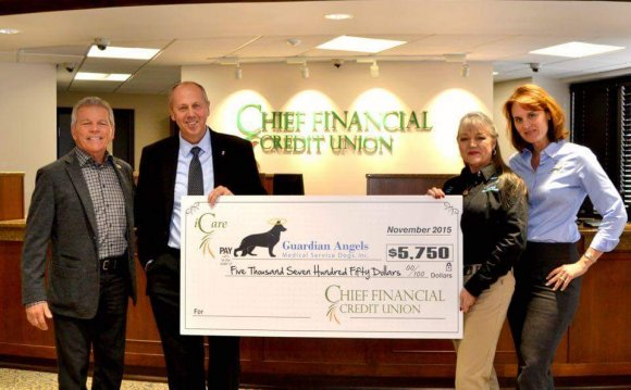Lake Huron Credit Union 247
