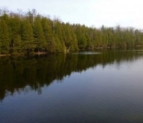 Crawford Lake, Ontario