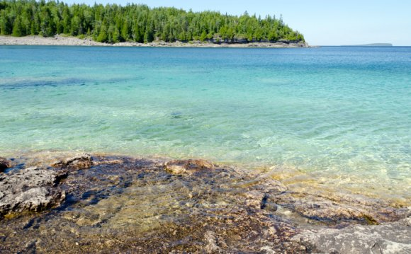 Lake Huron Beaches