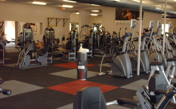 Great Lakes Health and Fitness