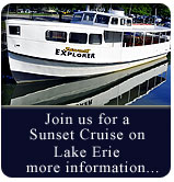Home of the Explorer Sunset Cruises