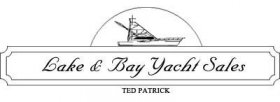 Lake & Bay Yacht Sales logo