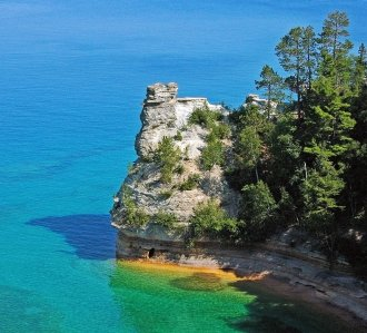 Largest Lakes In The World: Lake Superior