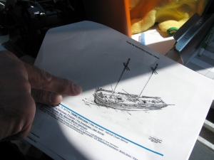 Marine Sanctuary Model Shipwrecks