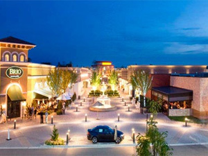partridgecreek Best Shopping Centers And Malls In Metro Detroit