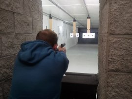 shooting range Utah