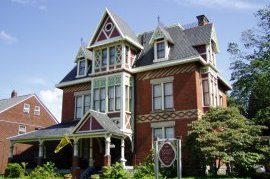 Spencer House Bed & Breakfast, Erie, PA