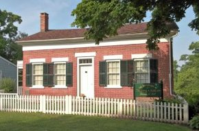 The Birthplace of Thomas Edison
