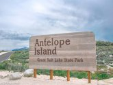 Antelope Island, Great Salt Lake