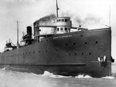 Famous Lake Erie shipwrecks
