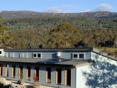 Great Lake Tasmania accommodation