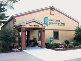 Great Lakes Veterinary Hospital