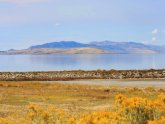Great Salt Lake National Park