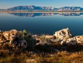 Great Salt Lake recreation
