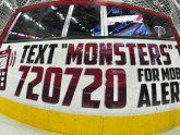 Lake Erie Monster games