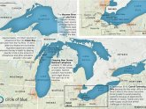 Lake Erie water pollution