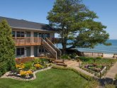 Lake Huron resorts