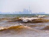 Lake Ontario pollution