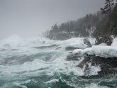 Lake Superior Storms