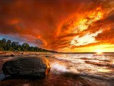 Lake Superior Wallpapers