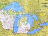 Michigan and the Great Lakes