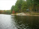 Private Lake for sale Ontario