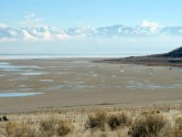 Where is the Great Salt Lake located?
