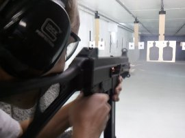 utah shooting ranges