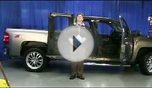 2008 Chevrolet Silverado LT at Great Lakes Chevrolet in