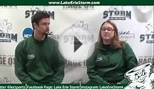 2012-13 Lake Erie College Swimming Preview