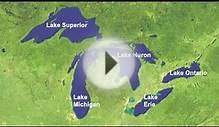 BEAUTIFUL LAKE SUPERIOR: facts about!
