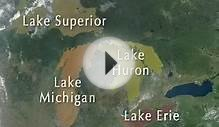Discover Michigan Great Lakes
