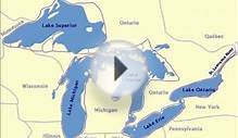 Five Great Lakes