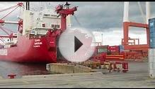 Great Lakes International Trade and Transport Hub Video
