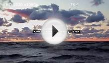 HD Stock Footage - Great Lakes - Lake Ontario - Great Lake